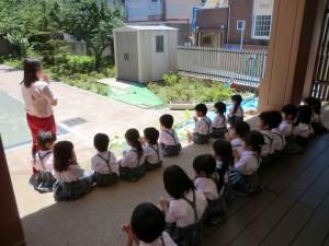 年少 笹飾り (4)