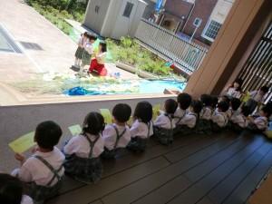 年少 笹飾り (3)