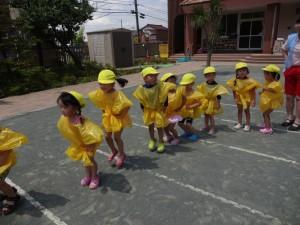 夏のお楽しみ会 (2)