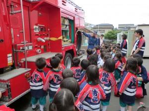 消防訓練5