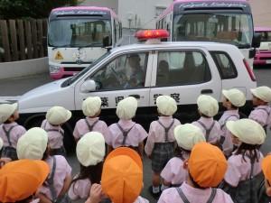 交通安全指導1