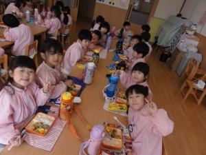 菫給食(1)